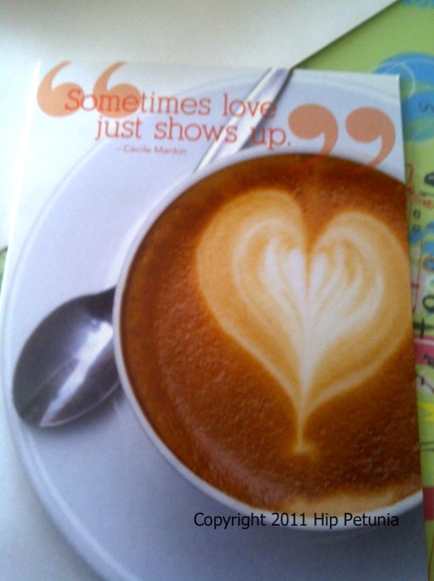 Coffeecupcard